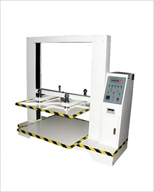 Corrugated Carton Compression Strength Tester