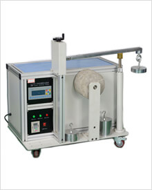 Digital Luggage Wheel Fatigue Tester