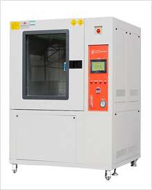 Dust Proof Test Chamber