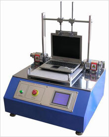 Laptop Automatic Torsion Test Machine