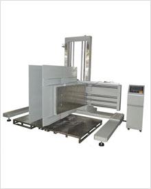 Standard Box Clamping Force Testing Machine