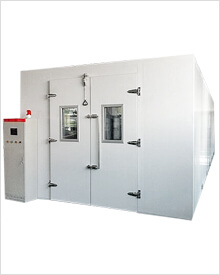 Walk-in High Temperature Aging Test Room