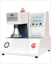 Automatic Paper Bursting Pressure Strength Test Machine
