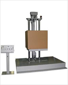 Standard Free Drop Test Machine