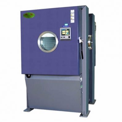 Altitude Low Pressure Test Chamber 1