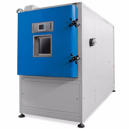 Altitude Low Pressure Test Chamber 3