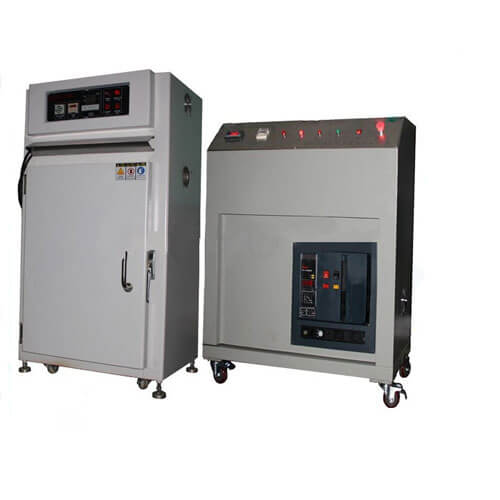 Battery Short Circuit Testing Machine 1