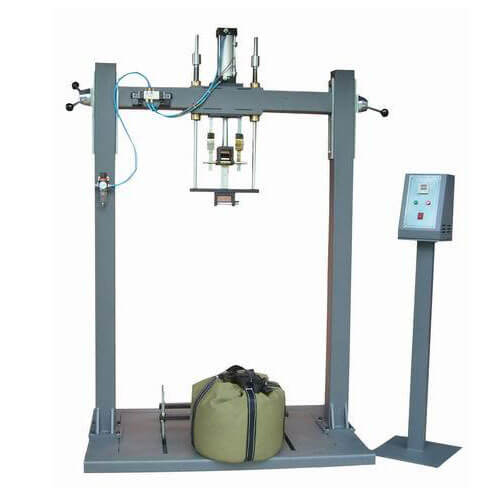 Chair Seat Surface Impact Tester 1