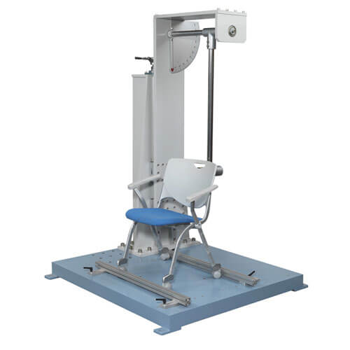 Chair Seat Surface Impact Tester 4