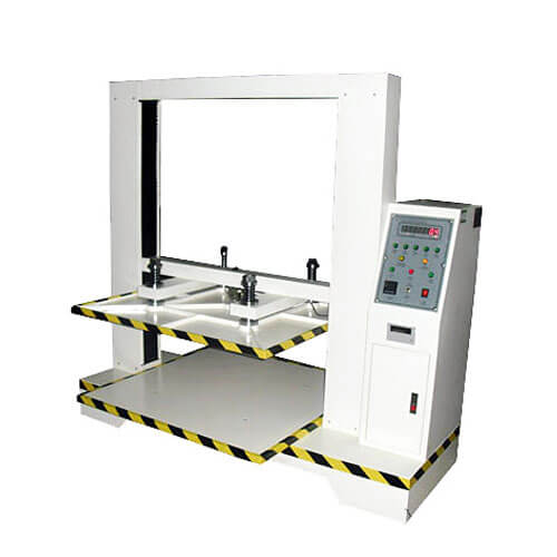 Corrugated Carton Compression Strength Tester 1
