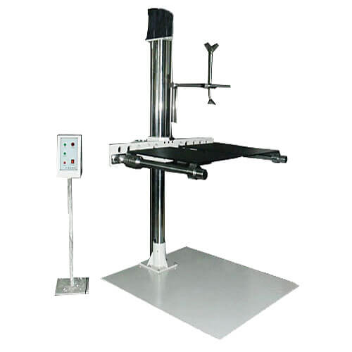 Double Arm Free Drop Testing Machine 1