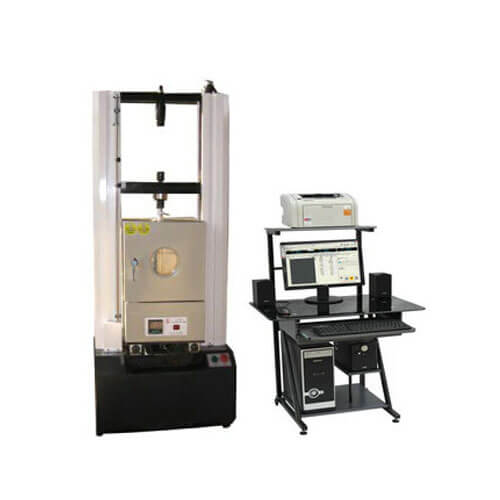 High And Low Temperature Tensile Testing Machine 1