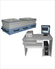 Low Frequency Vibration Testing Machine