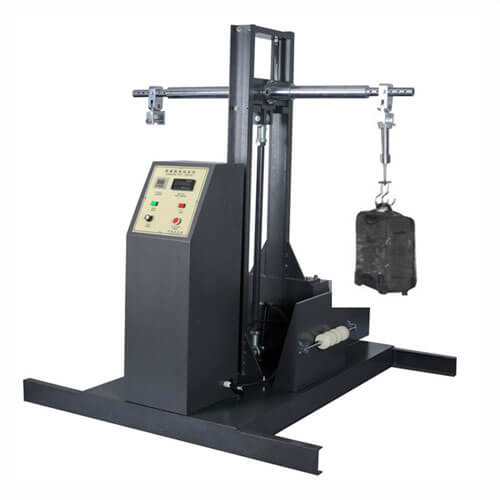 Luggage Simulated Lifting Testing Machine 1