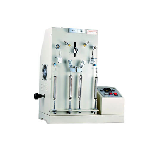 Luggage Zipper Reciprocating Fatigue Testing Machine 2