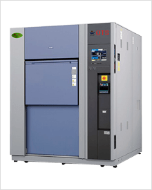Three Box Type Thermal Shock Test Chamber
