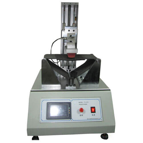 Mobile Phone Soft Pressure Testing Machine