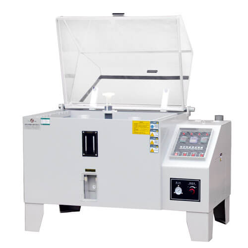 Precision Saly Spray Test Chamber 1
