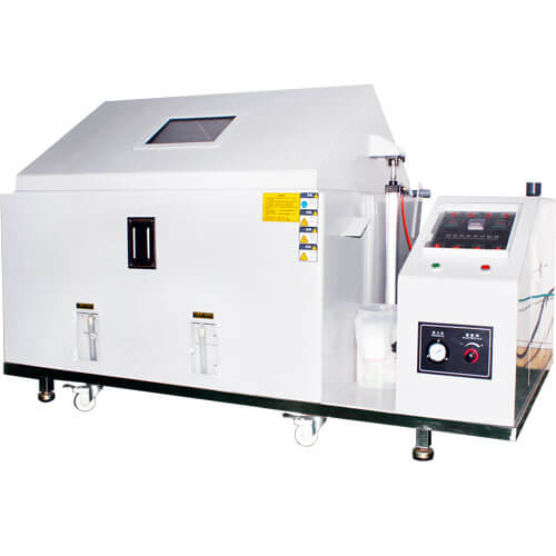Precision Saly Spray Test Chamber 2