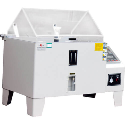 Precision Saly Spray Test Chamber 3