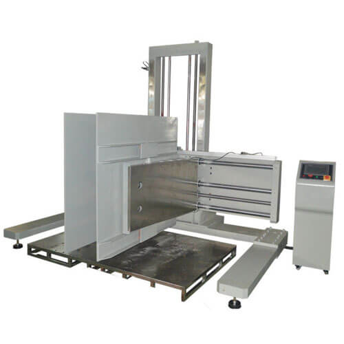 Standard Box Clamping Force Testing Machine1