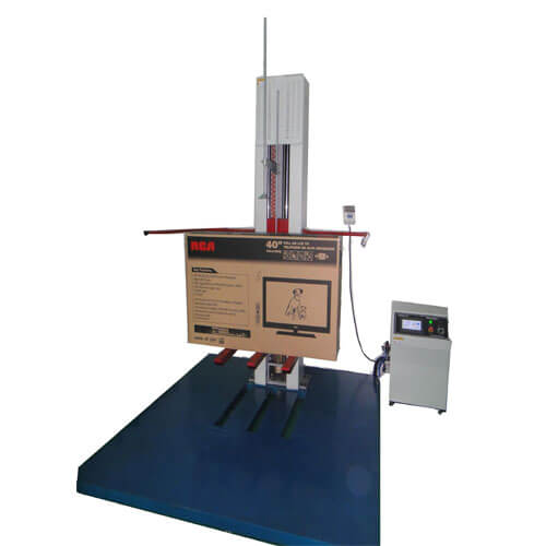 Standard Free Drop Test Machine 2
