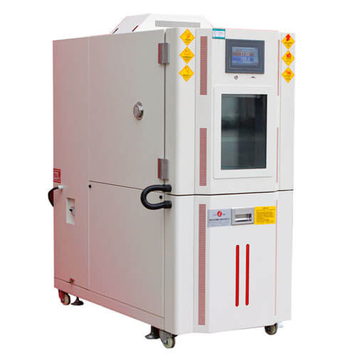 Top Grade Temperature And Humidity Test Chamber 1