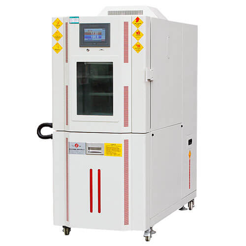 Top Grade Temperature And Humidity Test Chamber 3