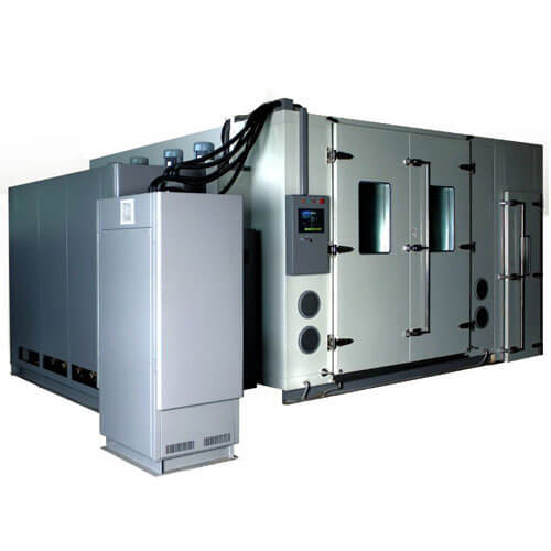 Walk-in temperature humidity test chamber 1