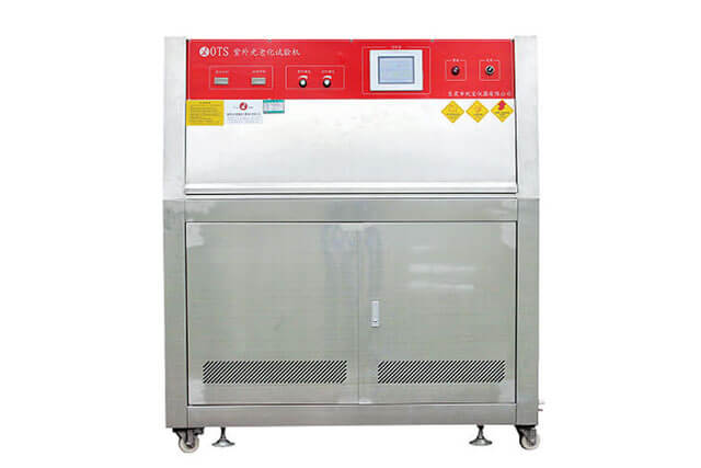 Description Of The Working Principle Of The UV Aging Test Chamber