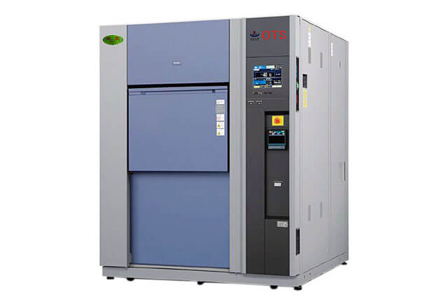 Thermal Shock Test Chamber And Rapid Temperture Change Test Chamber's Different