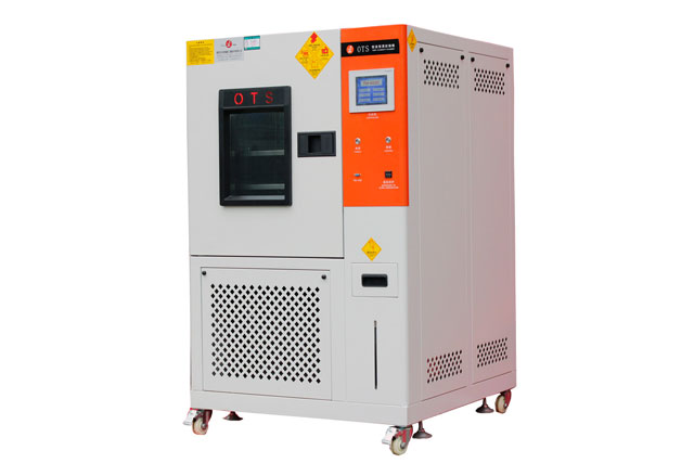 Programmable Environmental Temperature And Humidity Chamber Operation Note Points