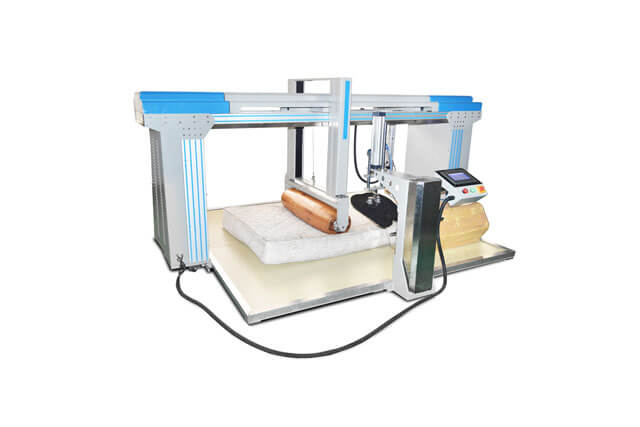 Recommended Test Machines For Mattress