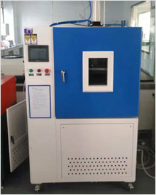 Insulator Thermal Shock Test Chamber
