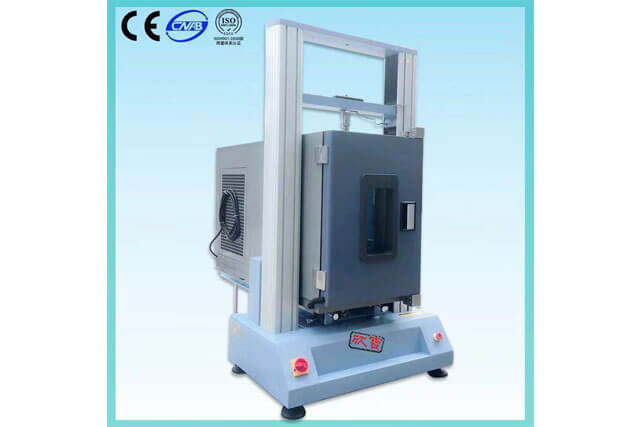 High Low Temperature Tension Test Machine (1)