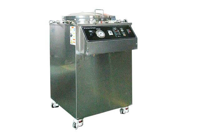Rain Spray Test Chamber IPX78