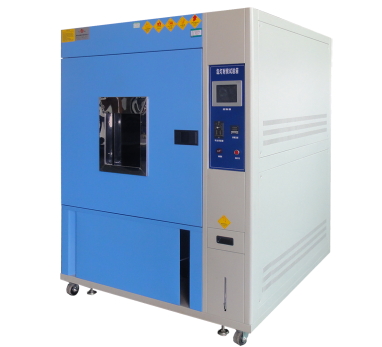 ASTM D4459 Standard And Xenon Test Chamber