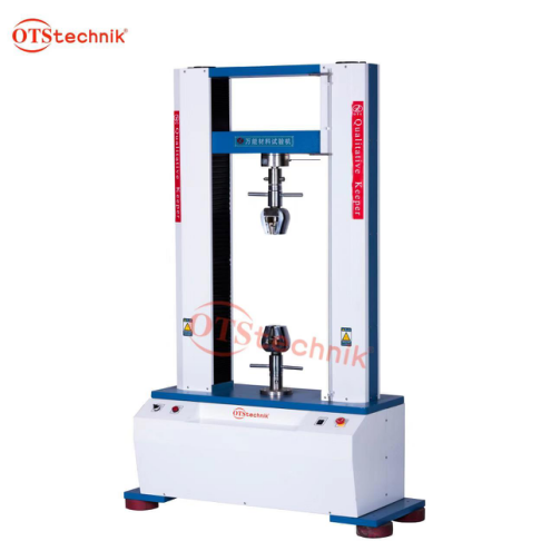 What Parts Of The Tensile Testing Machine Need Maintenance?